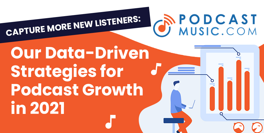Data-Driven Podcast Growth Strategies